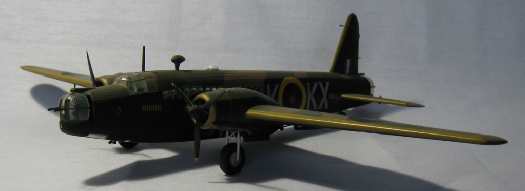 Vickers Wellington Mk.IC NOVO 1/72 Img_0813