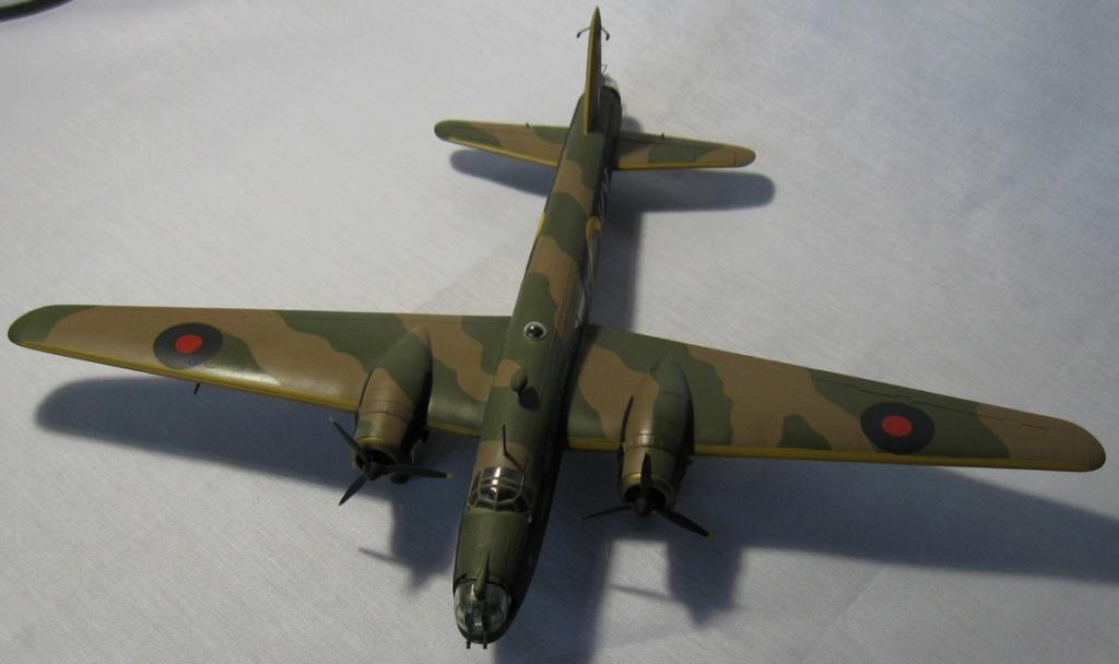 Vickers Wellington Mk.IC NOVO 1/72 Img_0945