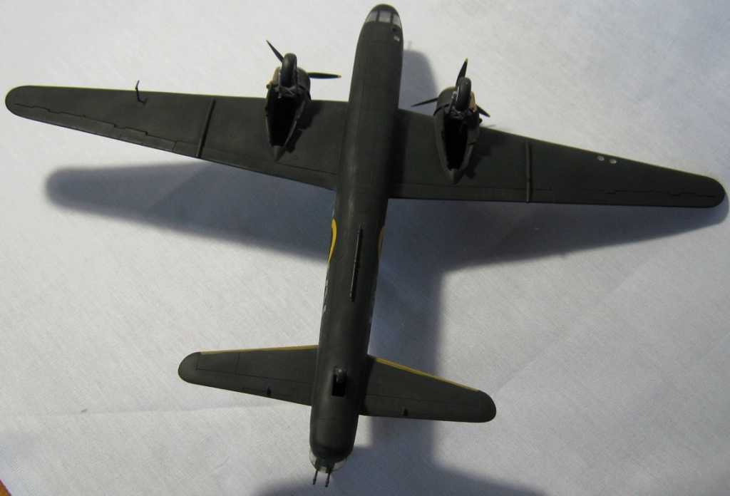 Vickers Wellington Mk.IC NOVO 1/72 Img_0946
