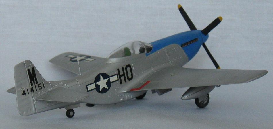 P-51D Mustang Hasegawa 1.72 Img_0949