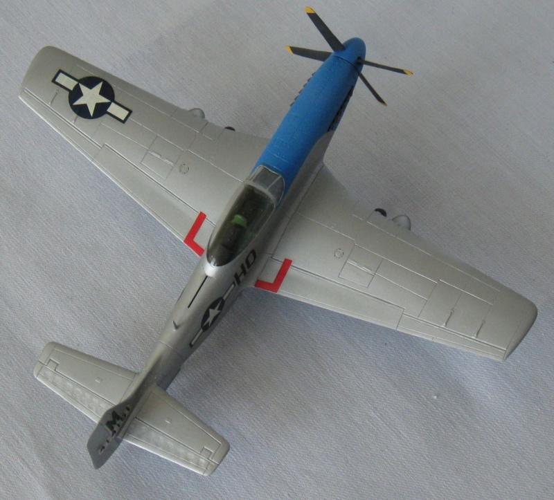 P-51D Mustang Hasegawa 1.72 Img_0951