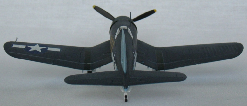Chance Vought F4U-1А  Academy 1/72 Img_0960