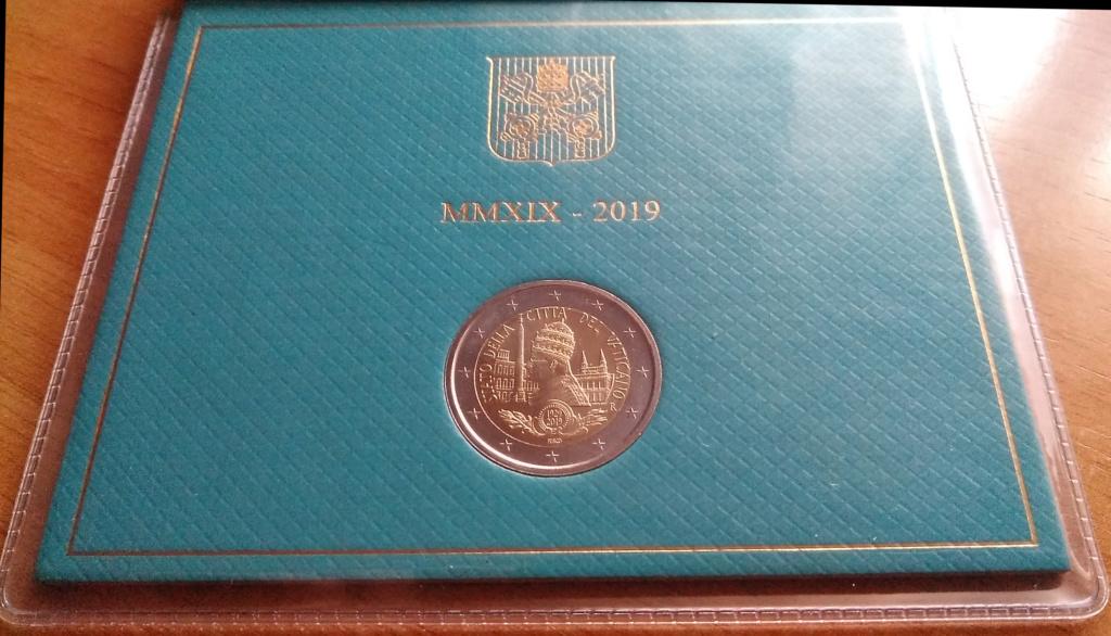 2 € conmemorativa Vaticano de 2019 2aycc_11