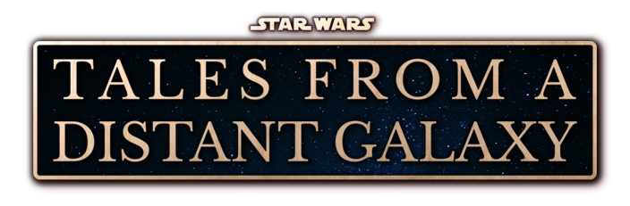 Tales From a Distant Galaxy