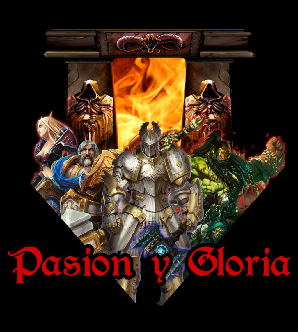 Pasion y Gloria Imagen12