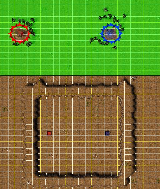 Eventos Mapa10