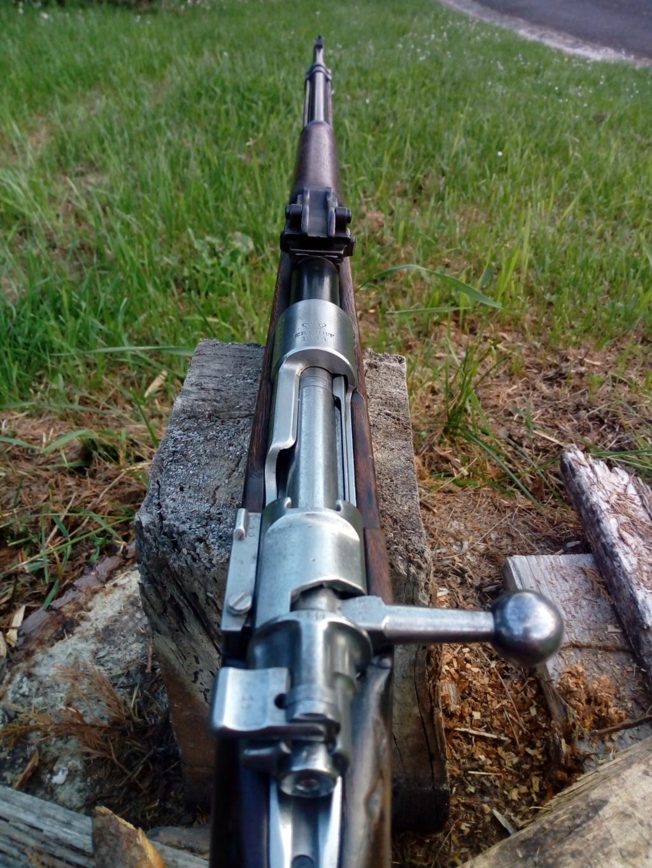 Mauser G98, petit d'1m25 dernièrement arrivé  - Page 2 Img_2023