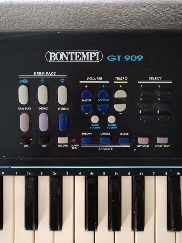 NOUVEAU GT 909, un palliatif au confinement!! Gt_90910
