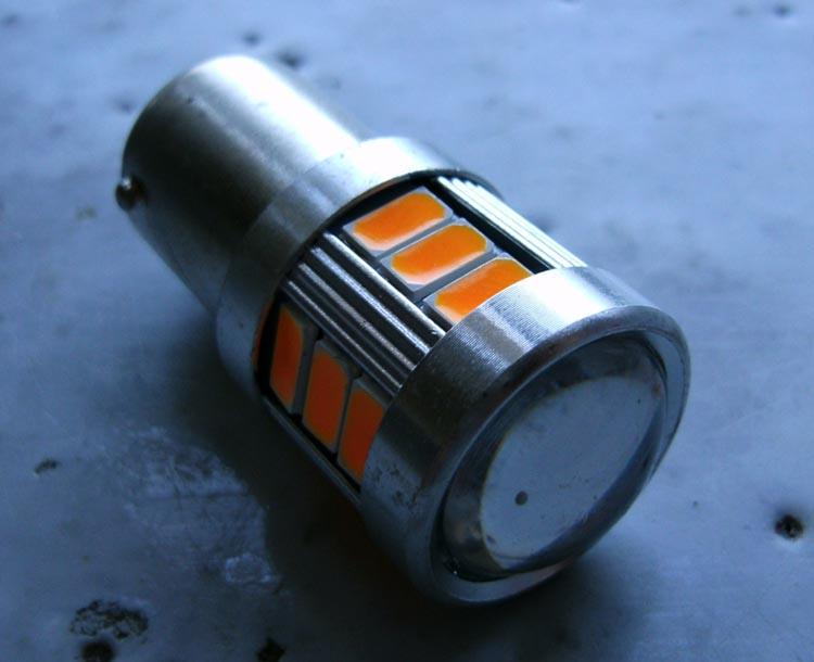 Ampoule à LED Led_cl10