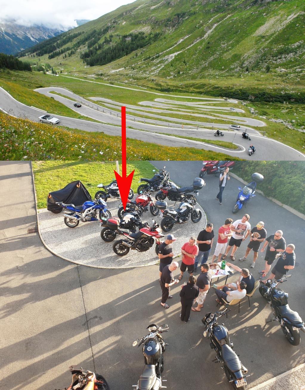 Pour ceux qui aiment la photo, motard ou pas, amateur averti ce topic est pour vous... - Page 4 Virage10