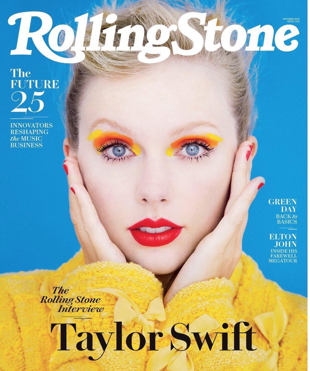 """Taylor Swift >> álbum """"Lover"""" [II] - Página 40 Eevtv-12"""