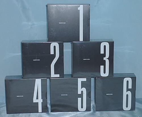 El topic de los BOX-SETS - Página 2 Depech10