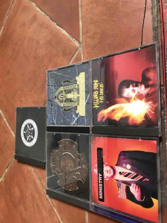 ¡Larga vida al CD! Presume de tu última compra en Disco Compacto Image11