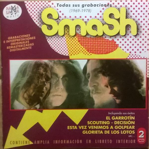 """Más discos, por favor (aka Los Antiguos 1001): """"Grin"""" (Coroner); """"Greatest its"""" (The It*Men); """"Groovin'"""" (The Young Rascals) - Página 5 R-338410"""