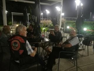 Reunión Semanal – Viernes 28 de Diciembre ULTIMO VIERNES 2018 Img_2086