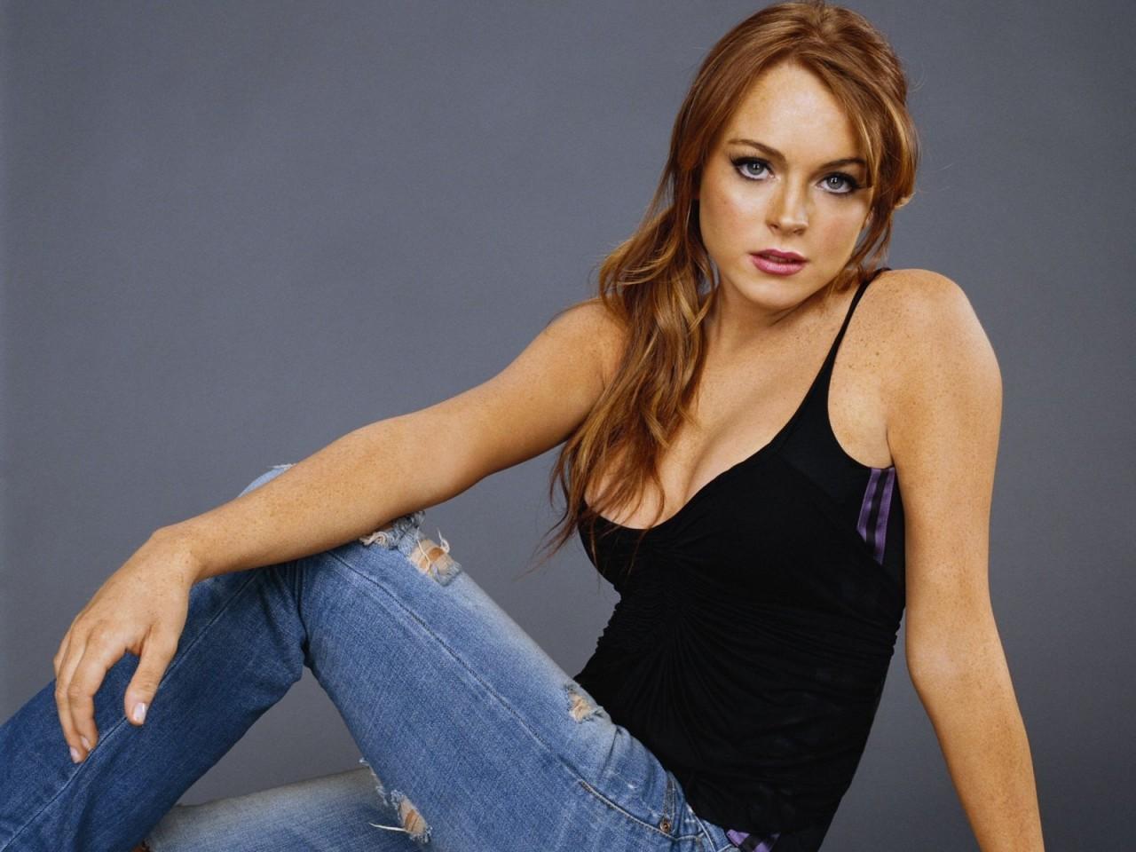 Lindsay Lohan Lindsa14