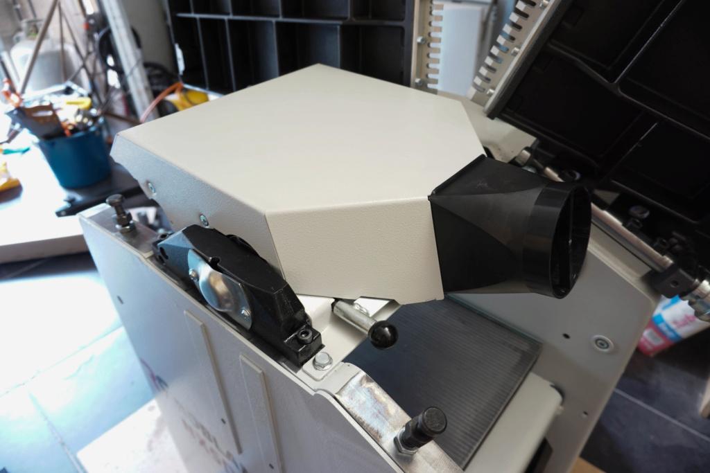 Présentation dégau-rabot Robland NXSD 310  1210