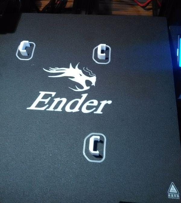 Encore une : ENDER 3 pro 3_clip10