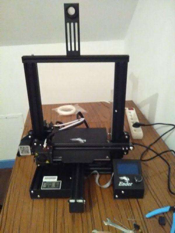 Encore une : ENDER 3 pro Imprim10