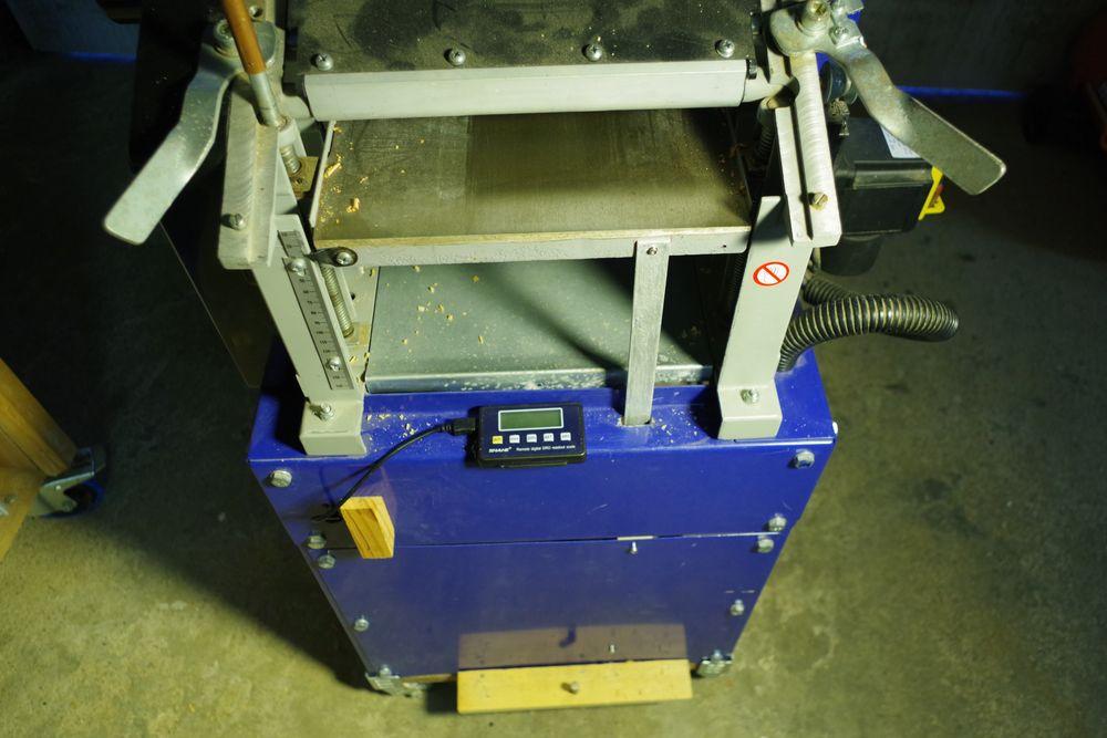 modification R/D Lurem RD26F Mesure10