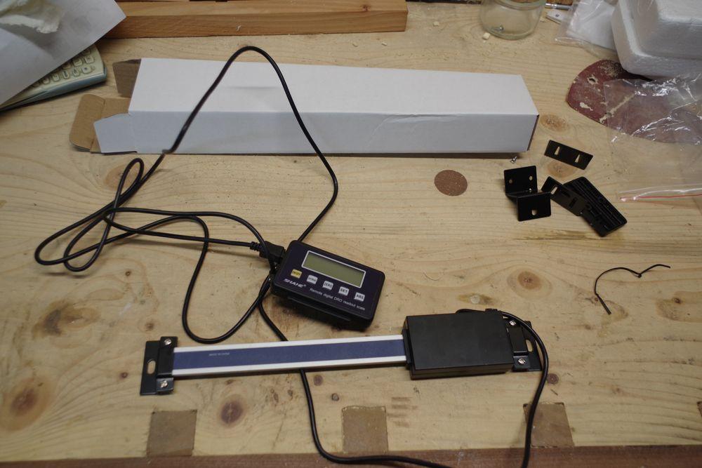 modification R/D Lurem RD26F Rzogle10