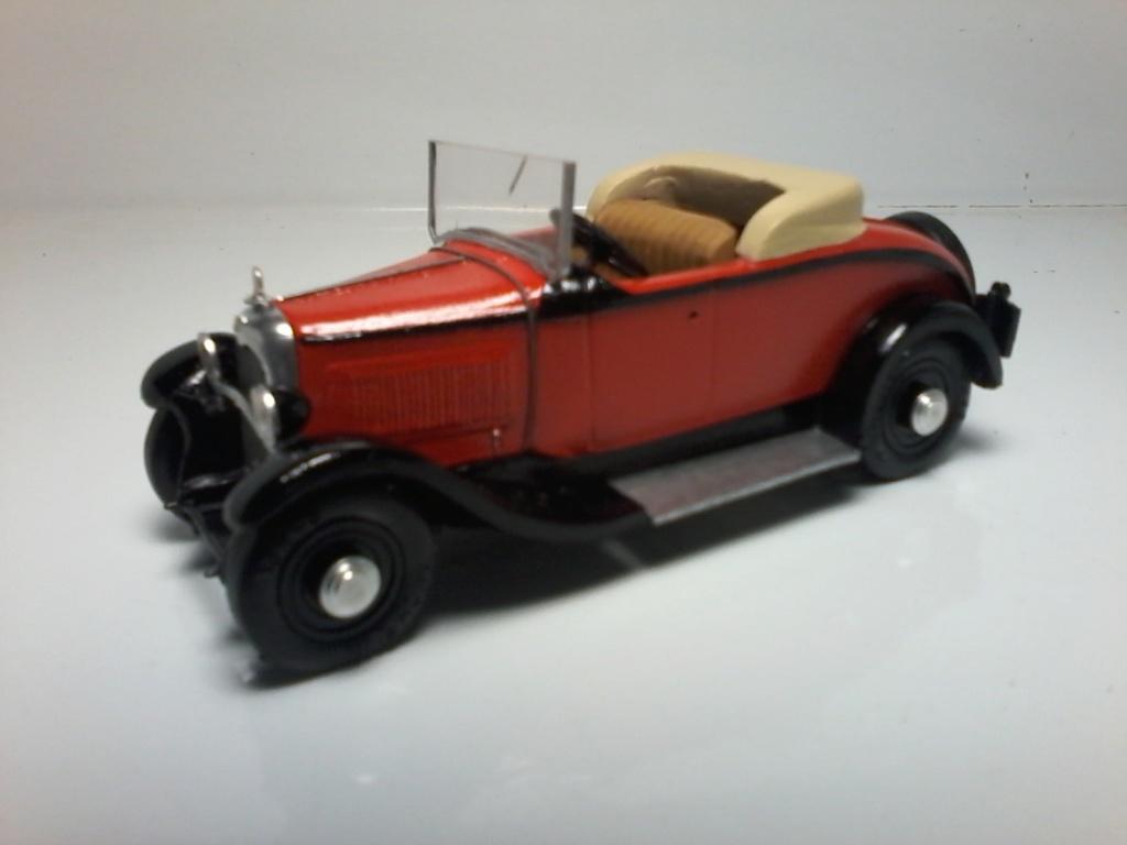 C4 Coupé 1928 - 1929. 20190510