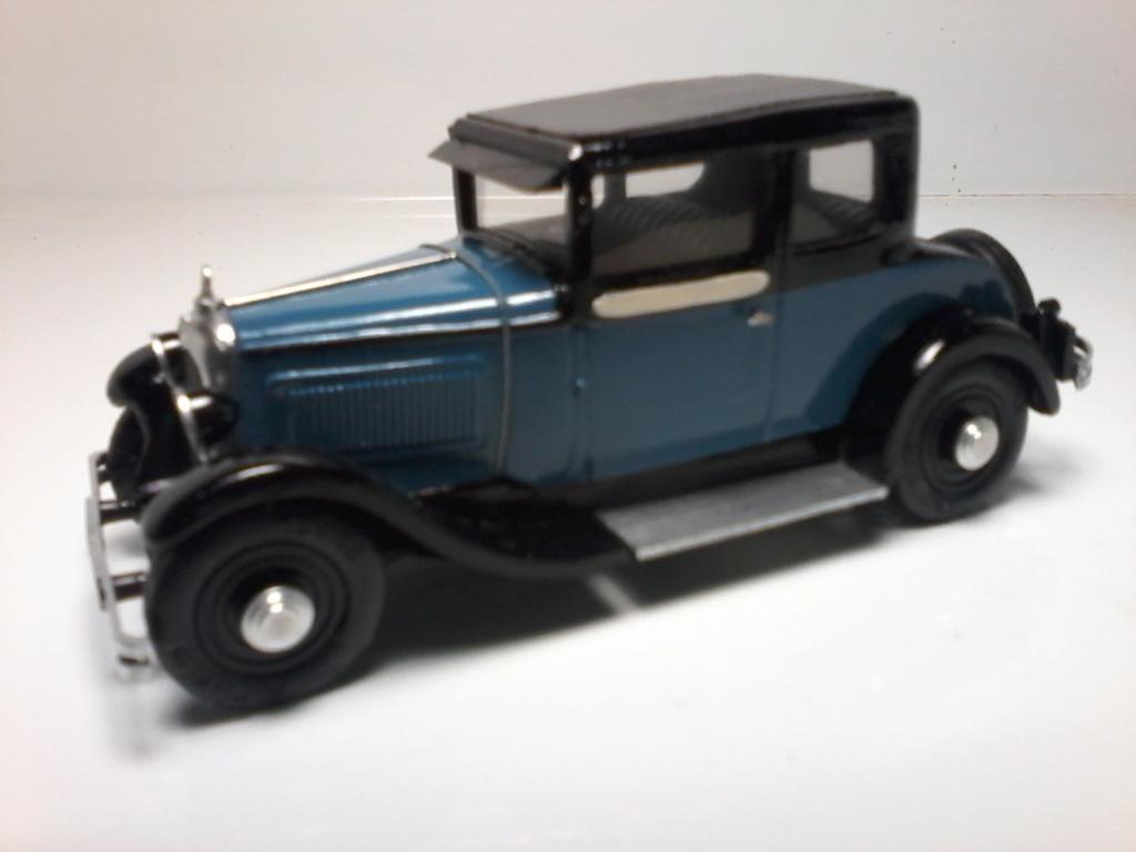 C4 Coupé 1928 - 1929. 20190511