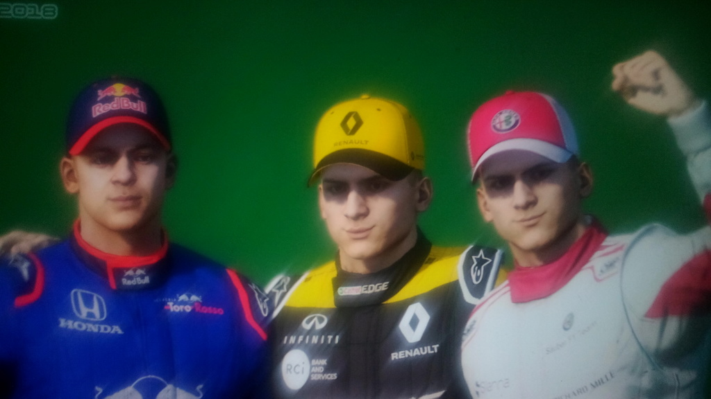 Resultados Gran Premio de Hungria Temporada 14 Fórmula One Img_2012