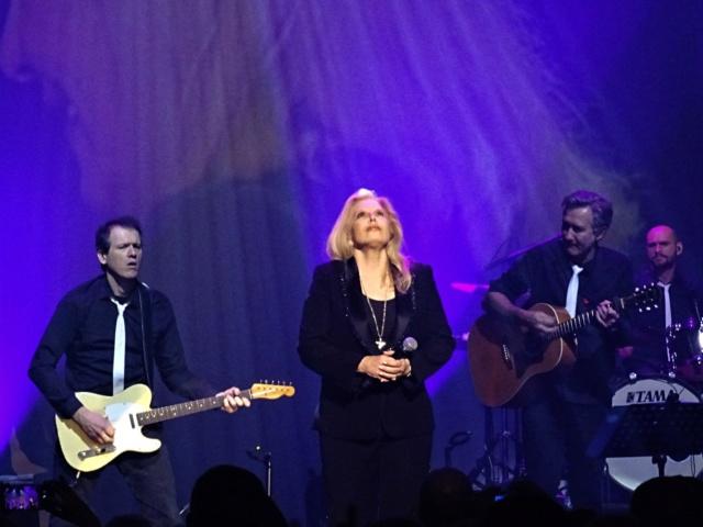 Photos du concert de Bruxelles Dsc09619