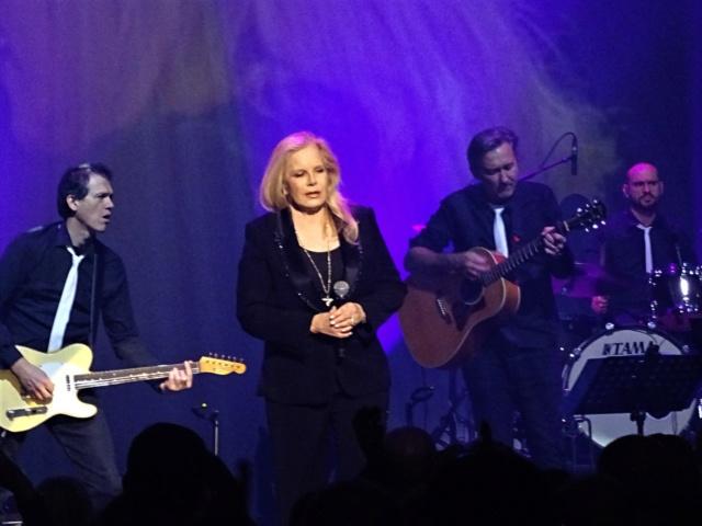 Photos du concert de Bruxelles Dsc09621