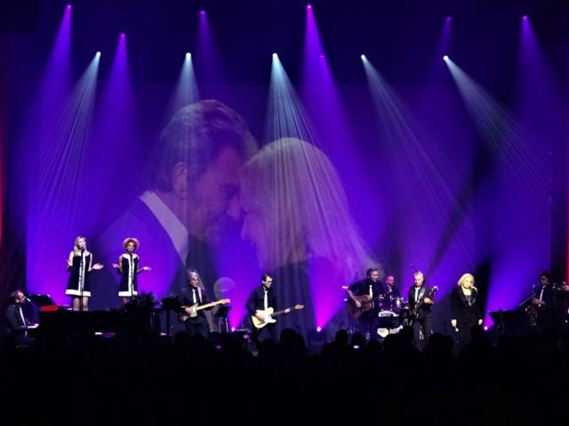 Photos du concert de Bruxelles Dsc09623