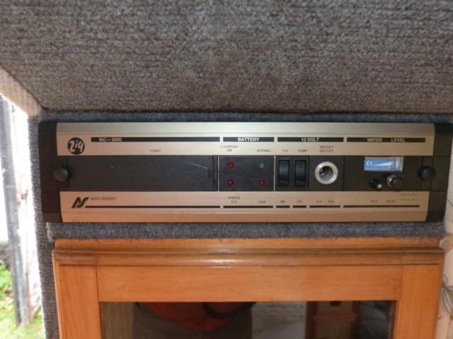 Autosleeper Talisman 1990 Talbot, two berth Talism17
