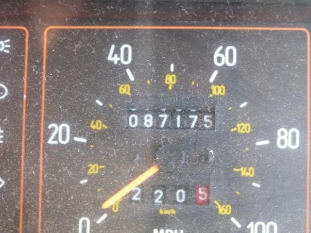 Autosleeper Talisman 1990 Talbot, two berth Talism24