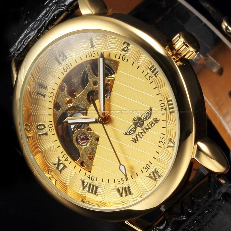 А в кого які годинники? (У кого какие часы) Ao1010