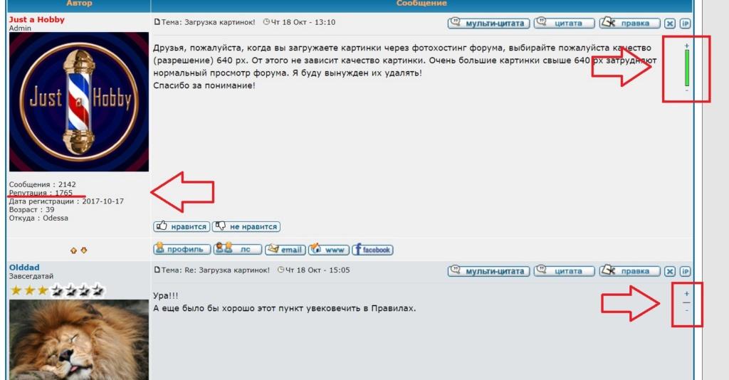 Репутація повідомлення E_ua_313