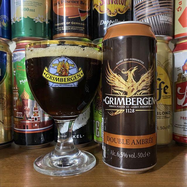Любителям пива - Страница 4 Grimbe10