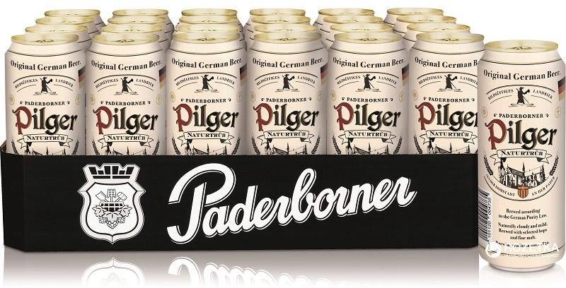Любителям пива Paderb10