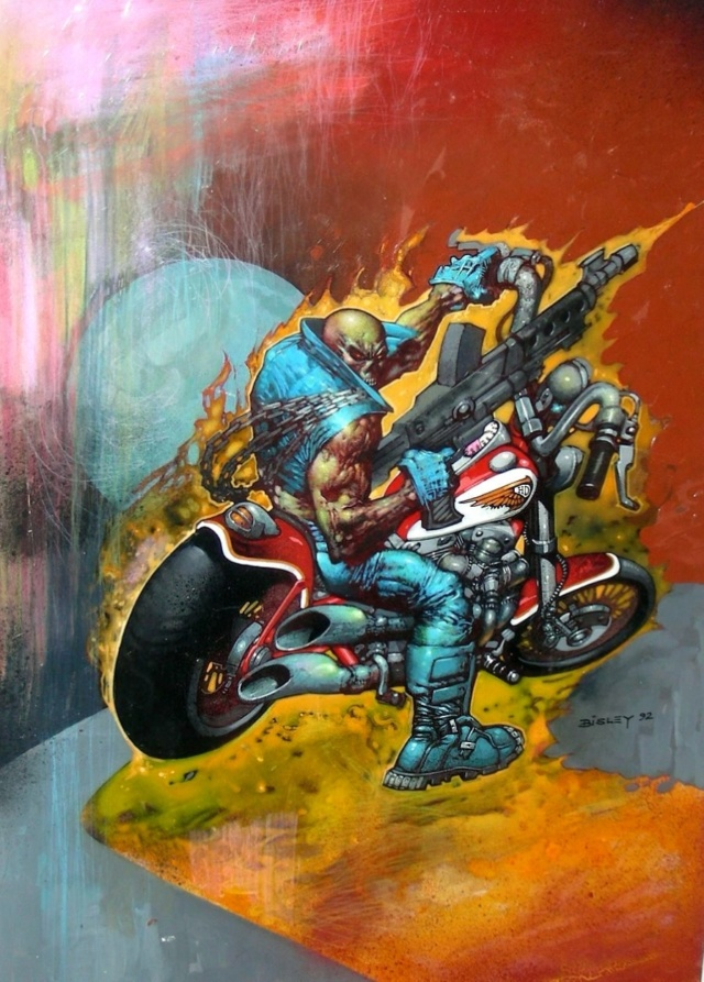 Bikers et Heroic Fantasy Biz_bi10