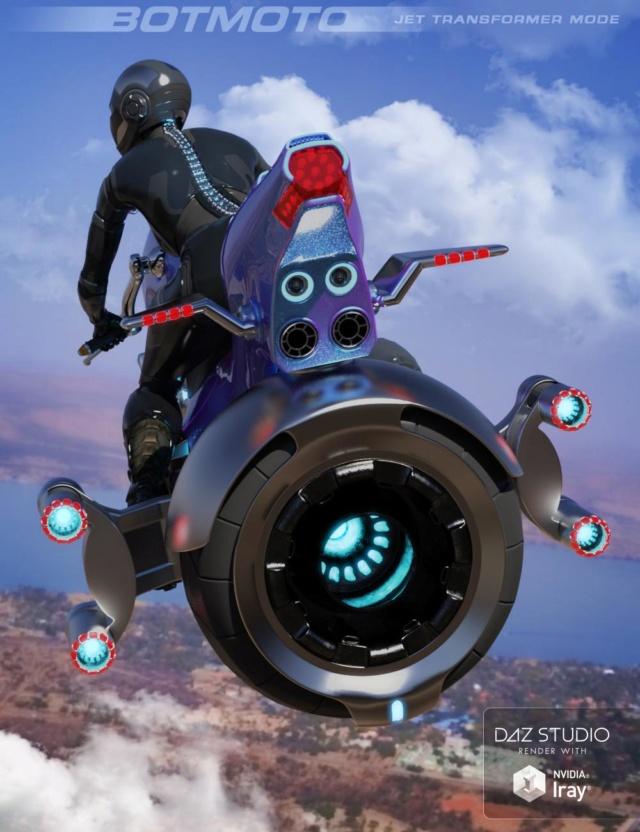 Bikers et Heroic Fantasy C352cb10