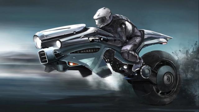 Bikers et Heroic Fantasy Ee571610