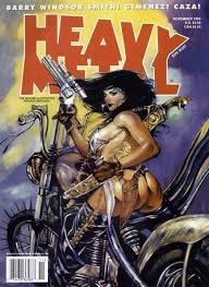 Bikers et Heroic Fantasy Images20