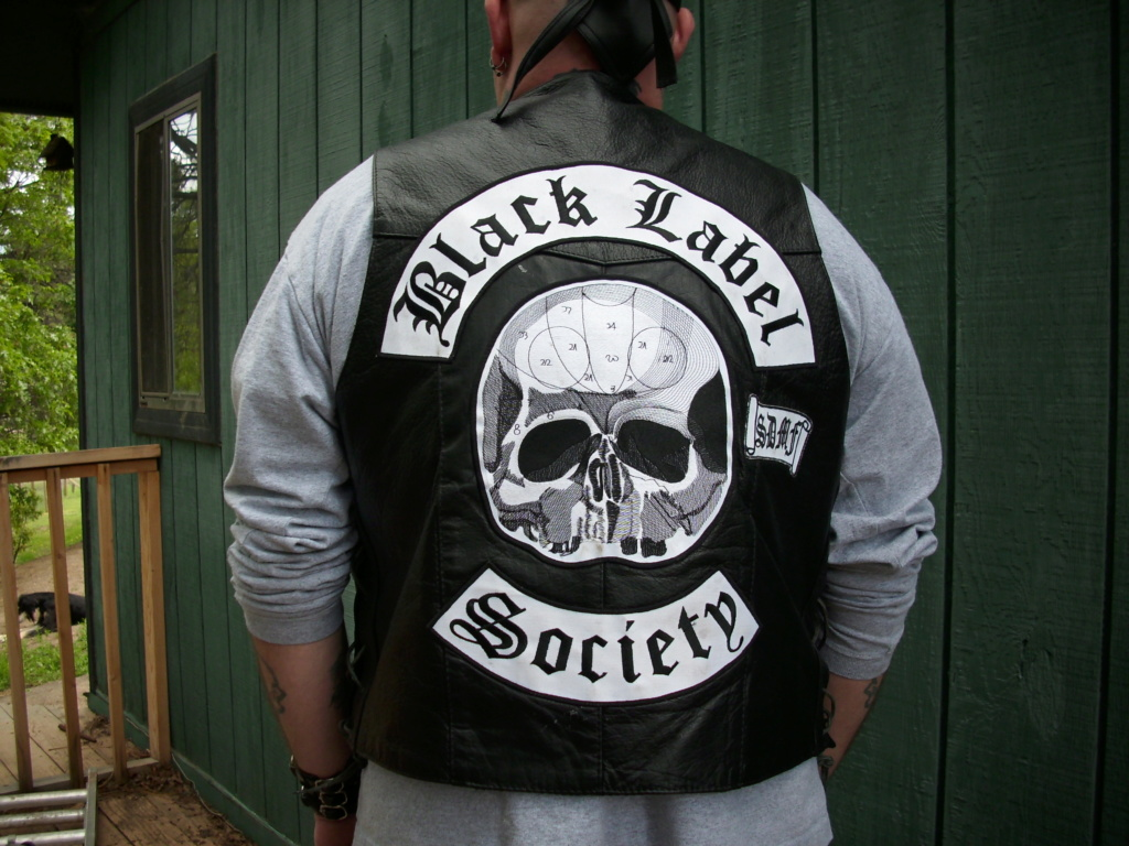 BLS : Black Label Society par zakk wylde Images23