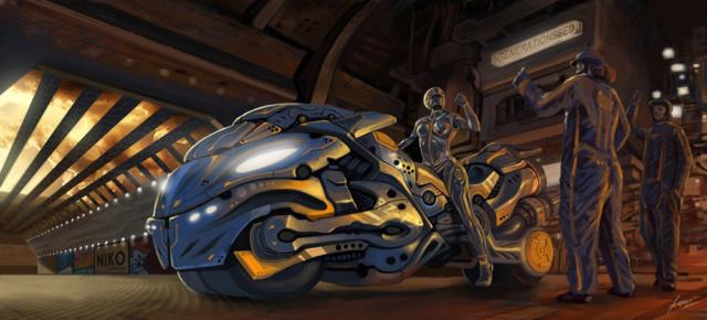 Bikers et Heroic Fantasy Jessad10