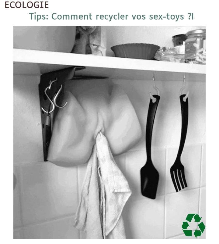 HUMOUR EN VRAC - Page 5 Recycl10