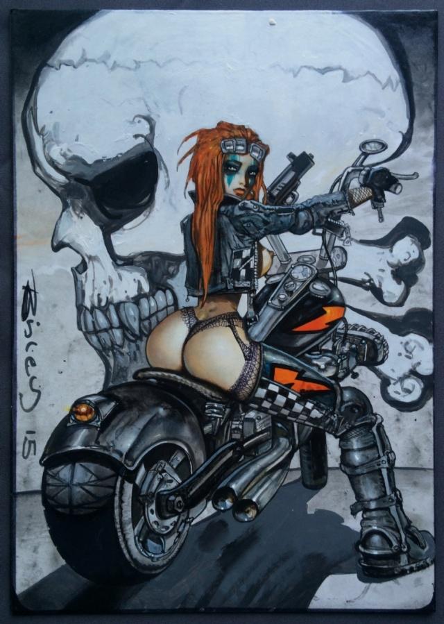 Bikers et Heroic Fantasy Sexy-b10