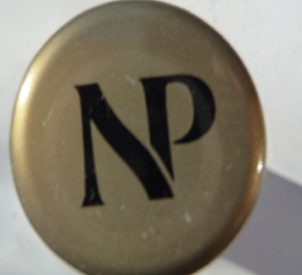 NICOLO & PARADIS P1520711