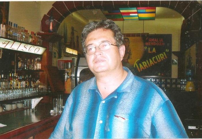 Todo lo que uno debería de saber sobre Mexico City - Página 2 Yo200910