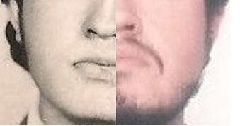 ¿Hombres con barba o sin barba? Yochav10