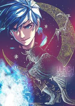 Oyé oyé, ici Blu ! Ulrich10