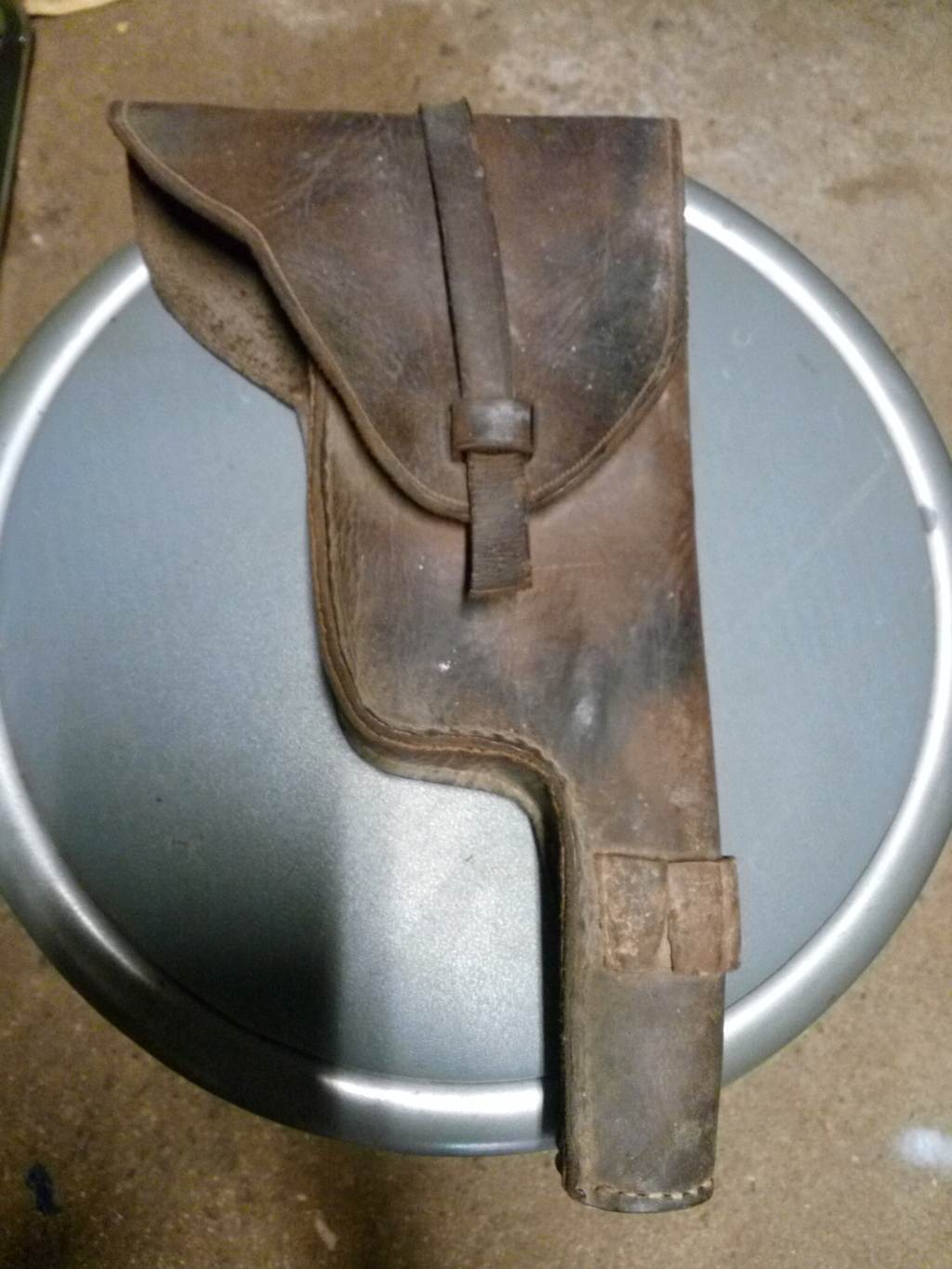 Holsters info??? Img_2073